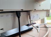 Análisis del monitor LG 49WL95 55