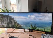 Análisis del monitor LG 49WL95 49