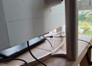 Análisis del monitor LG 49WL95 45
