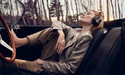 Beoplay H95: los auriculares más exclusivos de Bang & Olufsen 29