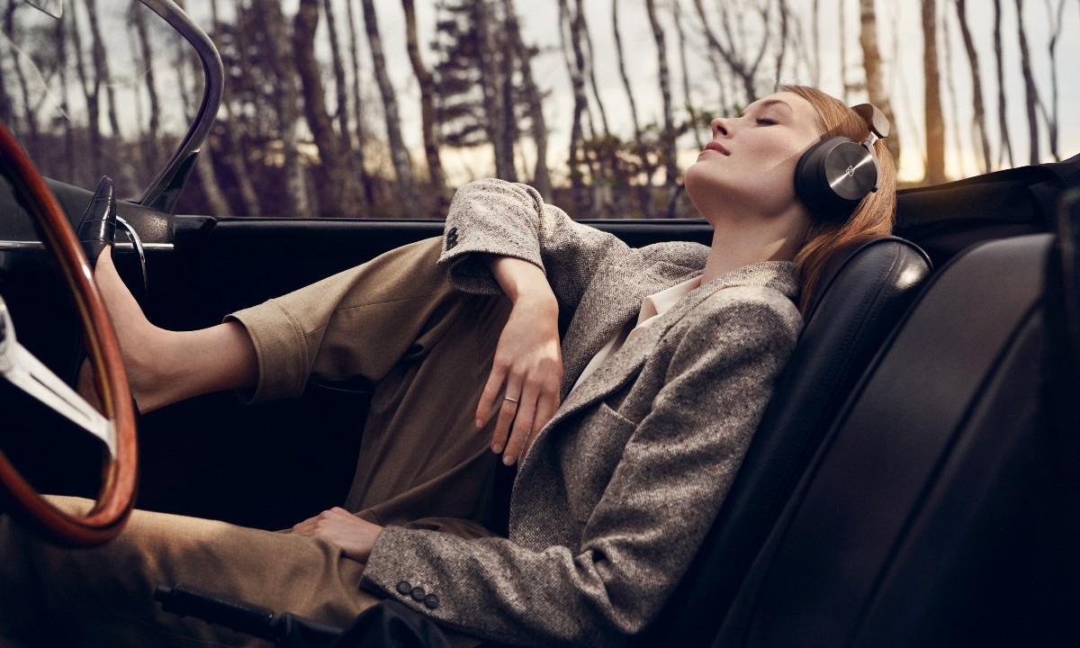 Beoplay H95: los auriculares más exclusivos de Bang & Olufsen 31