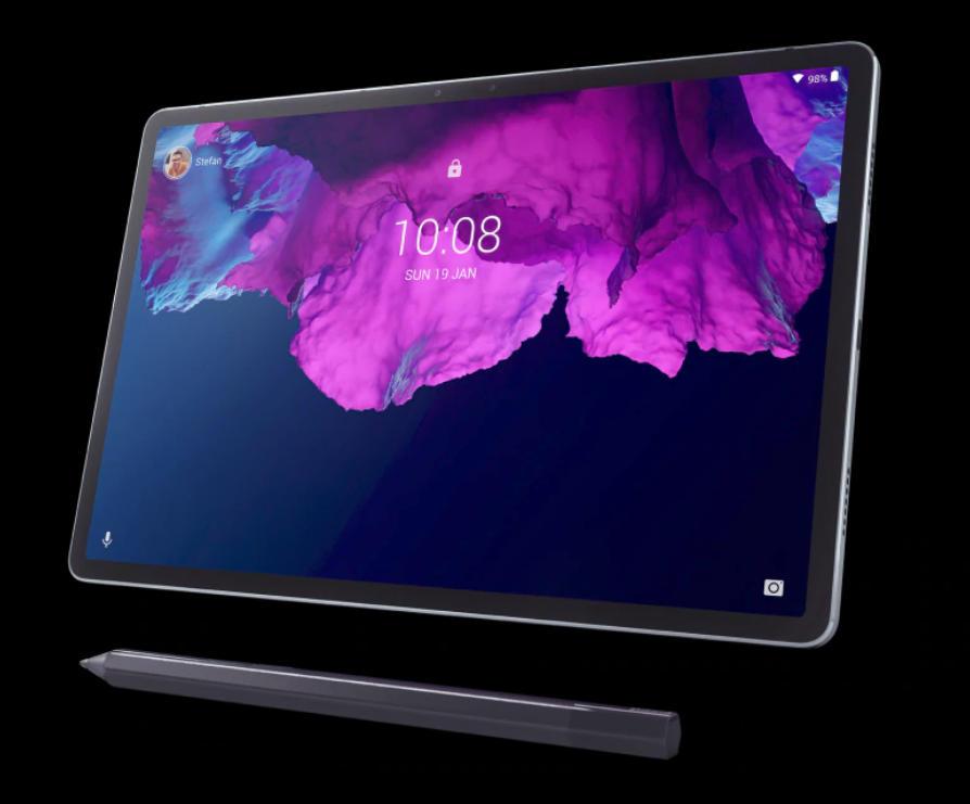 Lenovo Tab P11 Pro, a la caza de la gama media premium de tablets 29