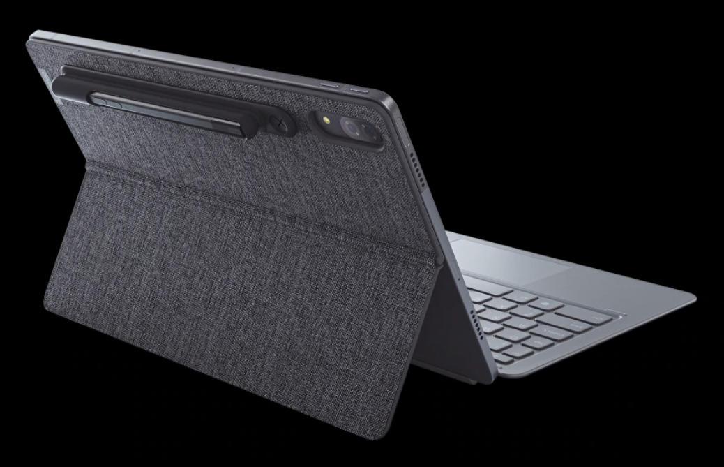 Lenovo Tab P11 Pro, a la caza de la gama media premium de tablets 33