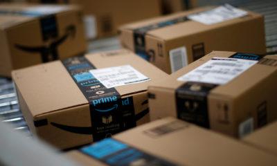 Lo más vendido Amazon 2020