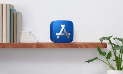 Mejores aplicaciones App Store 2020 Apple iPhone iPad Mac