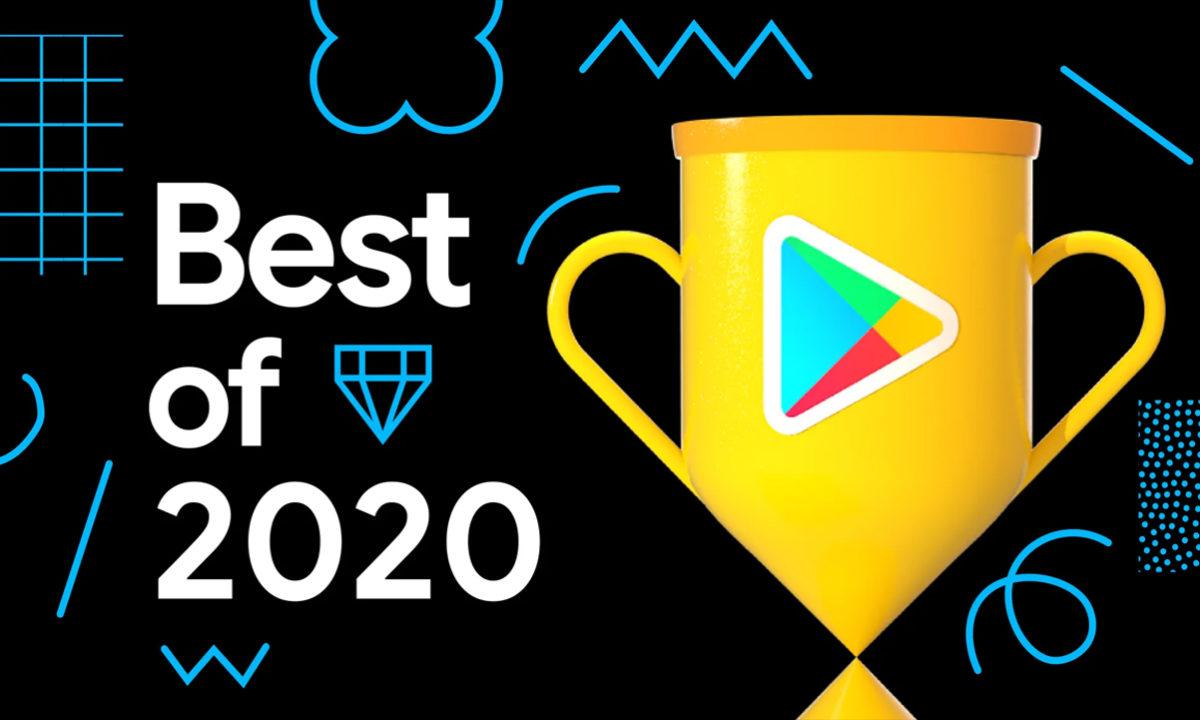 Mejores aplicaciones Google Play Store 2020 Android
