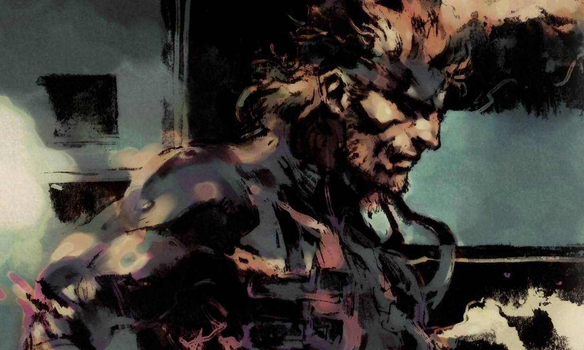 Película de Metal Gear Solid
