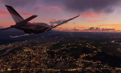 Ya es posible jugar a Microsoft Flight Simulator en realidad virtual