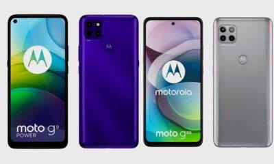 Motorola confirma que actualizará 23 smartphones a Android 11, estos son todos los modelos 40