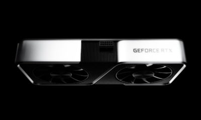 NVIDIA GeForce RTX 3050