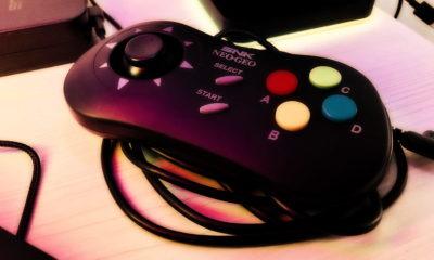 SNK lanzará Neo Geo 2 en 2021, ¿animará esto a SEGA? 34