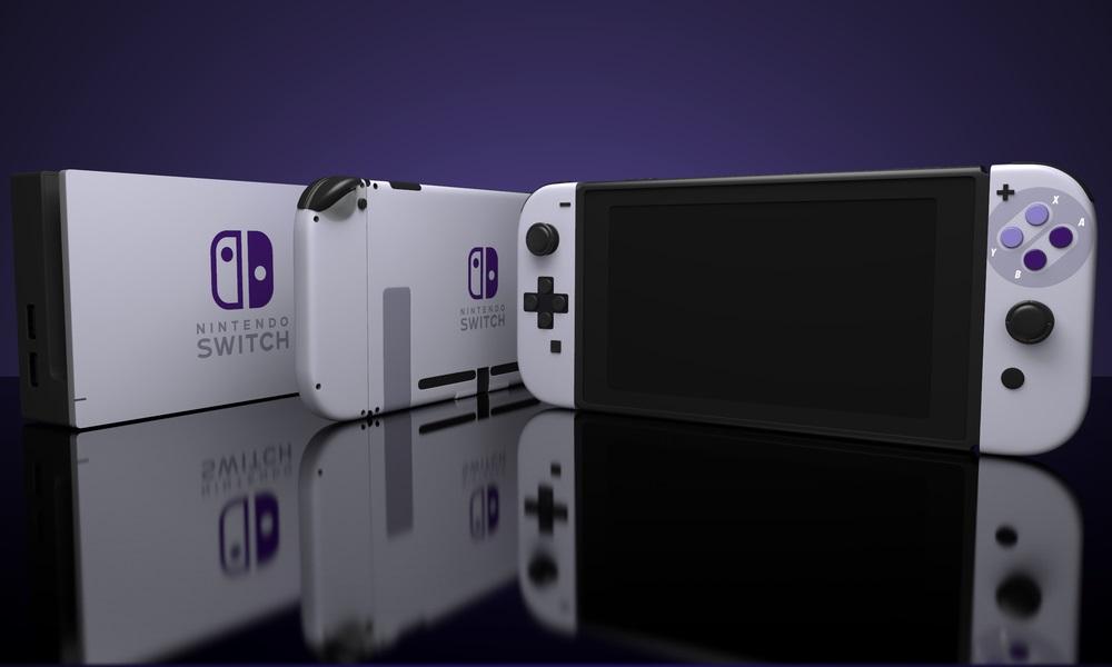 No veremos una Nintendo Switch Pro a corto plazo, aunque Nintendo tampoco la descarta 28