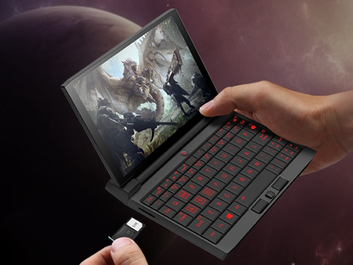 One Gx1 Pro, la consola portátil más avanzada del mercado 33