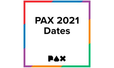 Los eventos PAX podrían volver a ser presenciales en 2021