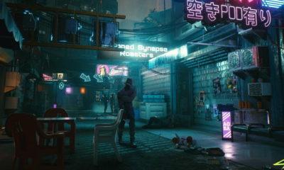 PC para jugar a Cyberpunk 2077