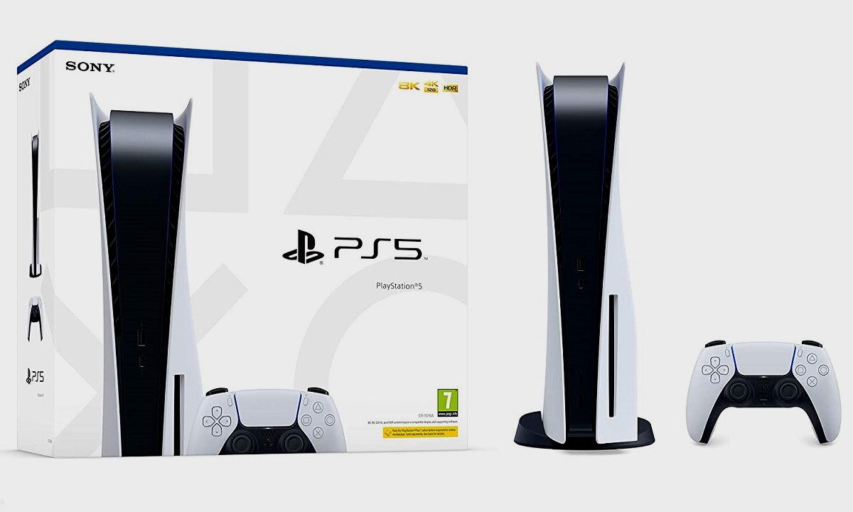 una PS5 o una Xbox Series X