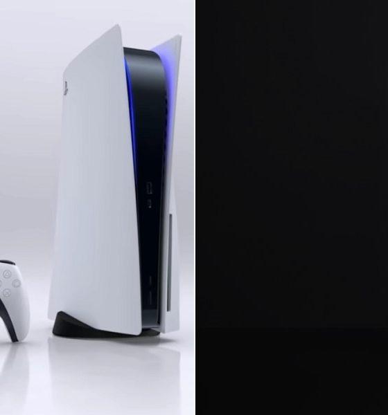 PS5 frente a Xbox Series X