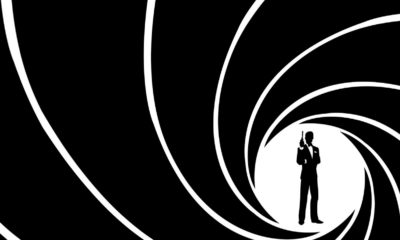 Películas James Bond gratis YouTube