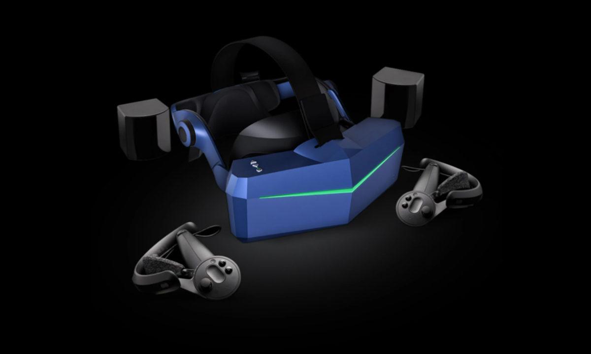 Pimax 5K SUPER Bundle VR Headset