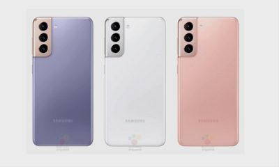 Precio de los Galaxy S21