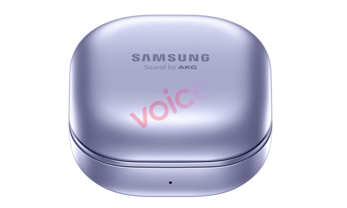 Samsung Galaxy Buds Pro Case