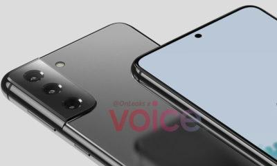 Samsung Galaxy S21: sin cargador ni auriculares