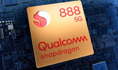 Snapdragon 888: Así es el SoC de Qualcomm para la gama alta de 2021