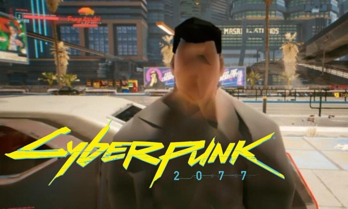 Sony retira Cyberpunk 2077