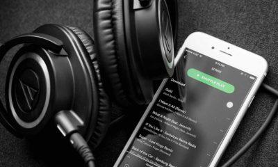 Spotify reproducirá música local en Android