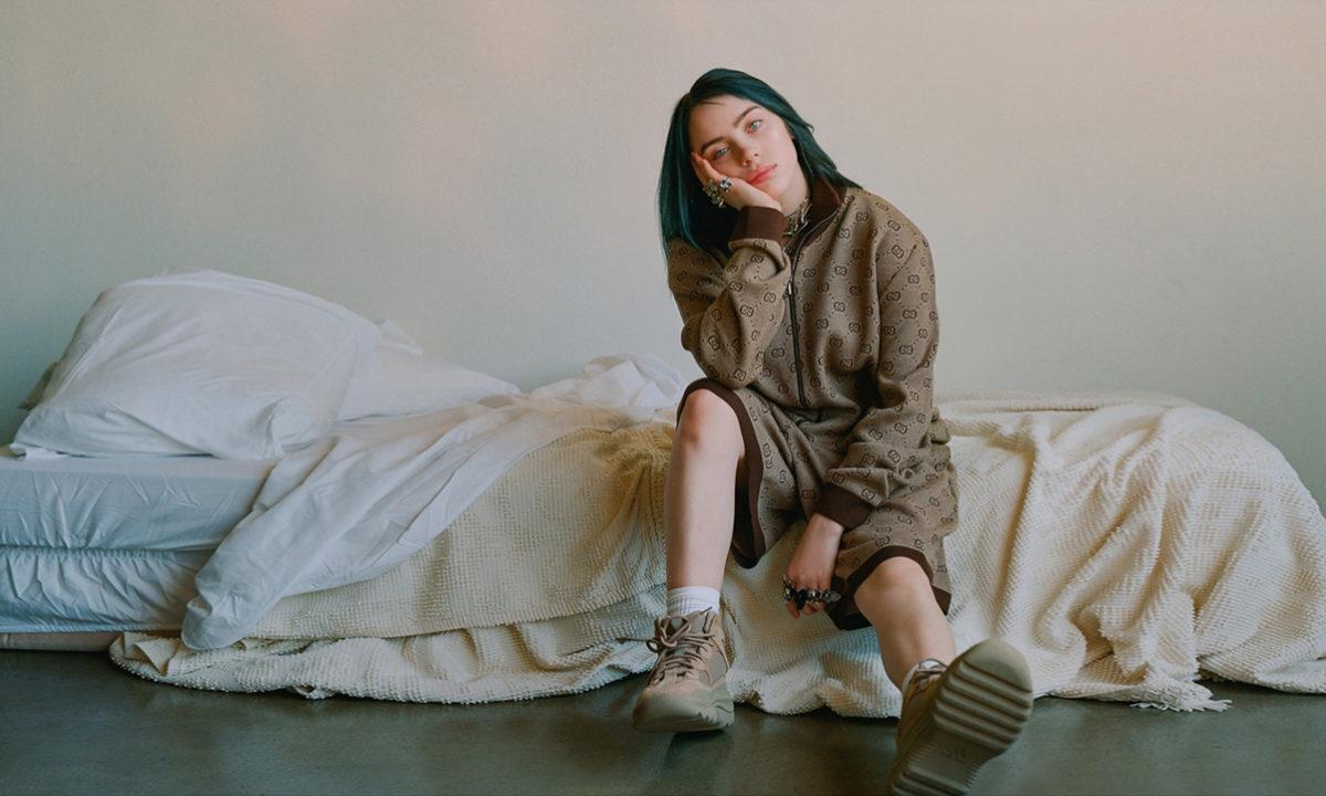 Billie Eilish's Most Streamed Spotify of 2020
