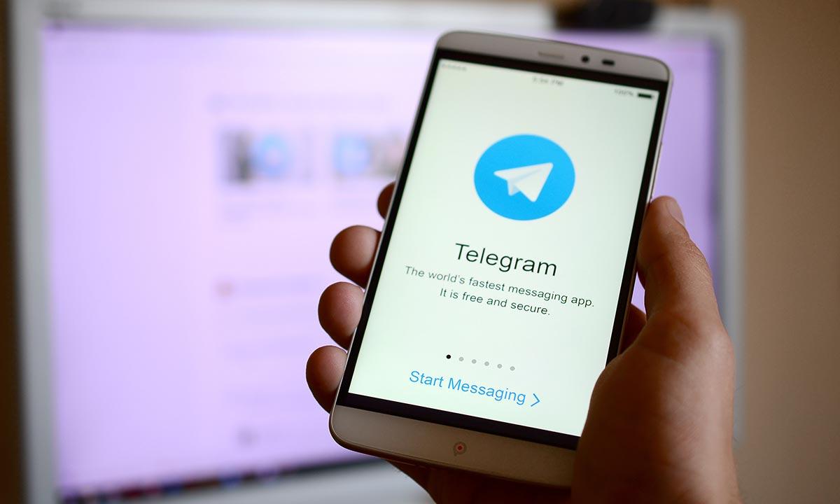 Resultado de imagen para Telegram: las novedades que no debes perderte sí eres usuario activo