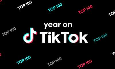 Top 100 TikTok 2020