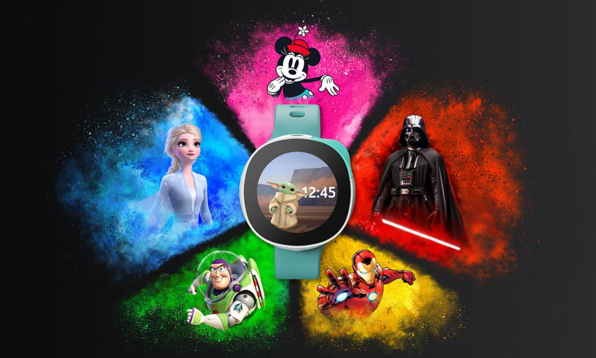Vodafone Neo Smartwatch para niños Disney