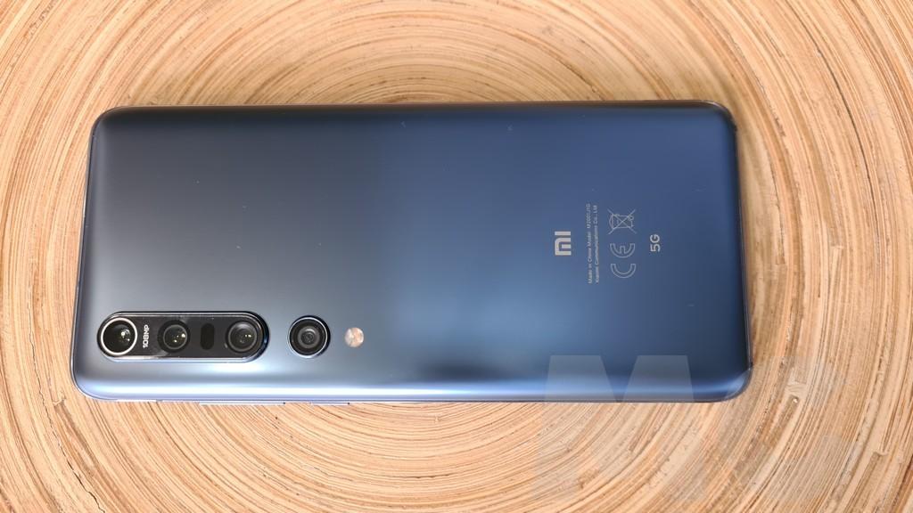 Xiaomi Mi 10 Pro, análisis 32