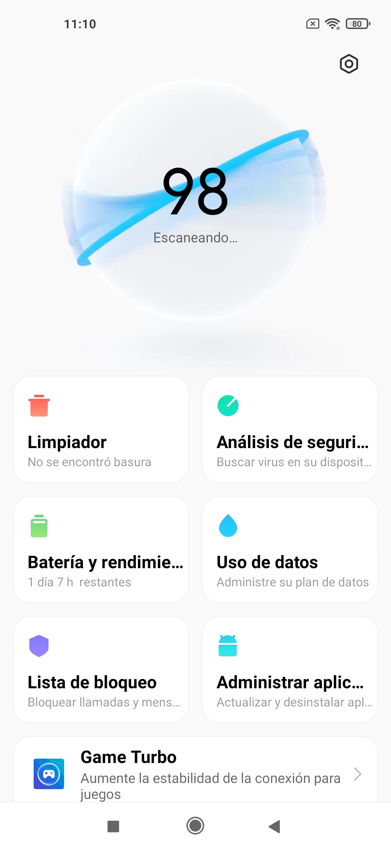 Xiaomi Mi 10 Pro, análisis 56