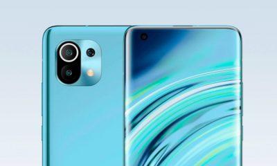 Nuevas filtraciones sobre el Xiaomi Mi 11: esta vez sobre pantalla y cargador