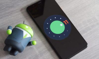 actualizaciones para Android
