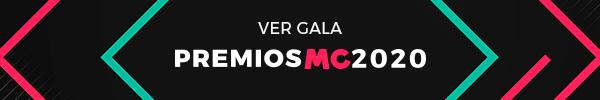 Premios MC 2020, estos son los ganadores 32