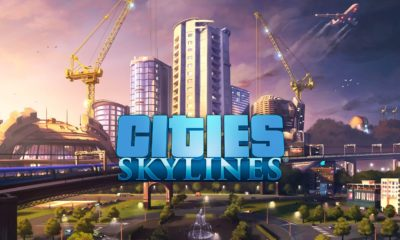 Cómo descargar gratis Cities: Skyline 34