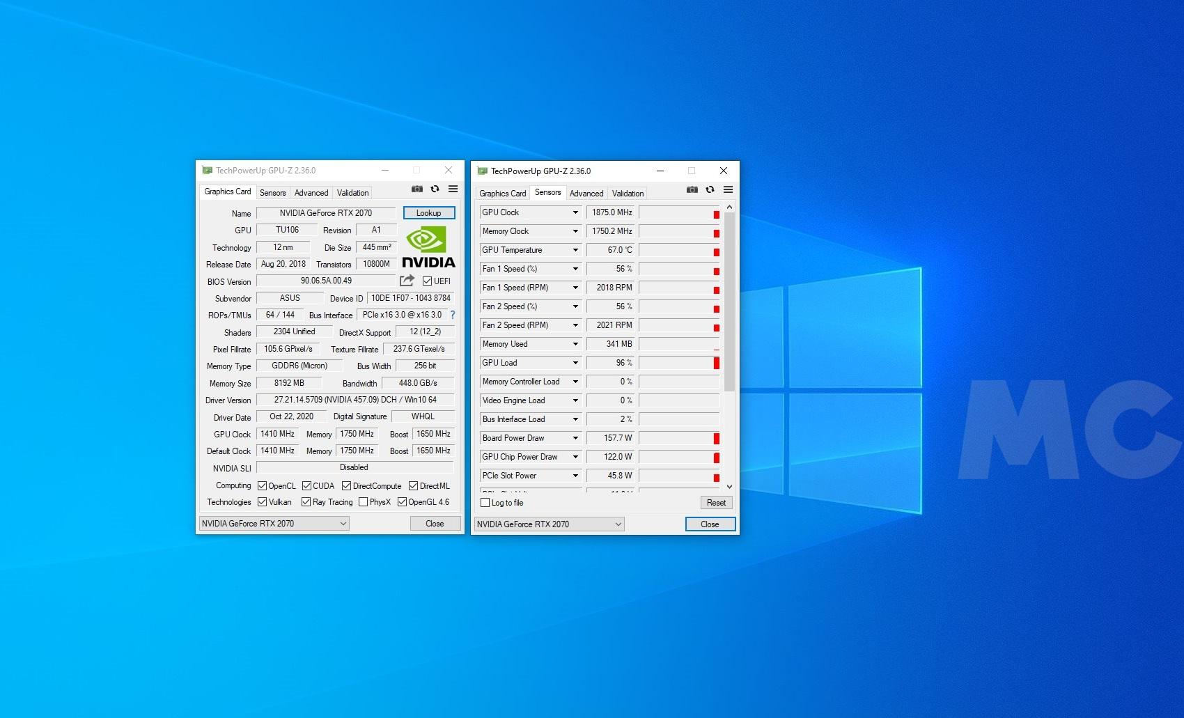 Intel NUC 9 Extreme Kit, análisis: potencia y tamaño no están reñidos 61