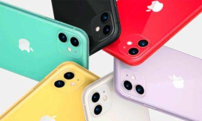 Si falla la pantalla de tu iPhone 11, quizá puedas sustituirla gratuitamente