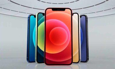 El iPhone 12 deberá venderse con cargador en Brasil