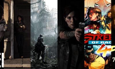 juegos con mejores gráficos de 2020