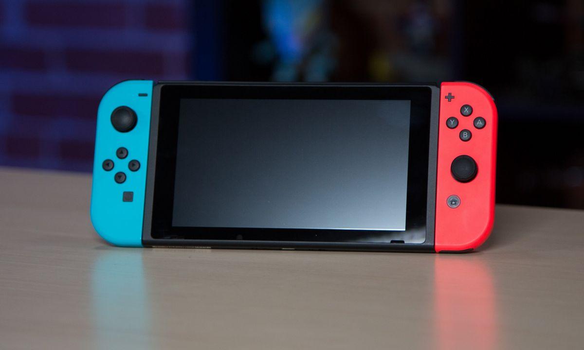 uegos de Nintendo Switch