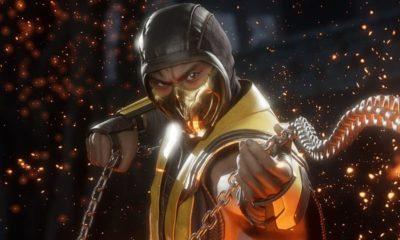 La nueva película de Mortal Kombat se estrenará en cines y HBO Max 42