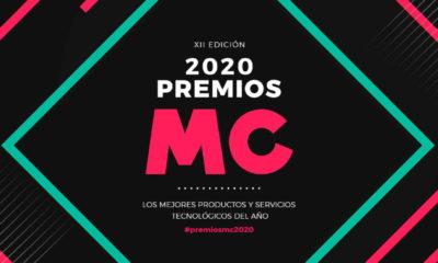 Premios MC 2020, estos son los ganadores 34