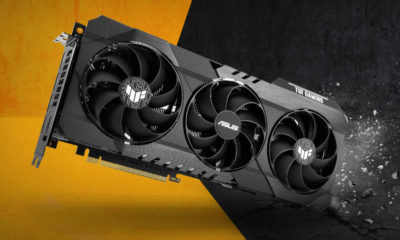 ASUS GPU Tweak III