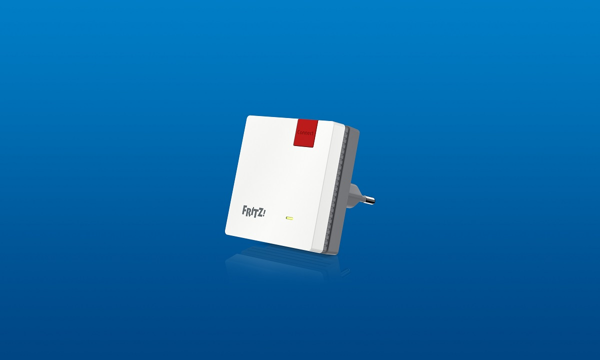 FRITZ!Repeater 600 Wi-Fi