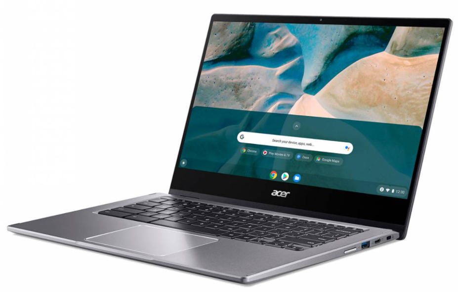 Acer introduces its first Chromebook with Ryzen Mobile 29