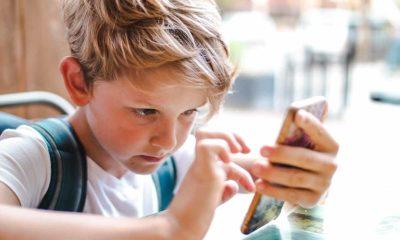 Adicción a las pantallas: ¿un problema post-pandemia para los menores?